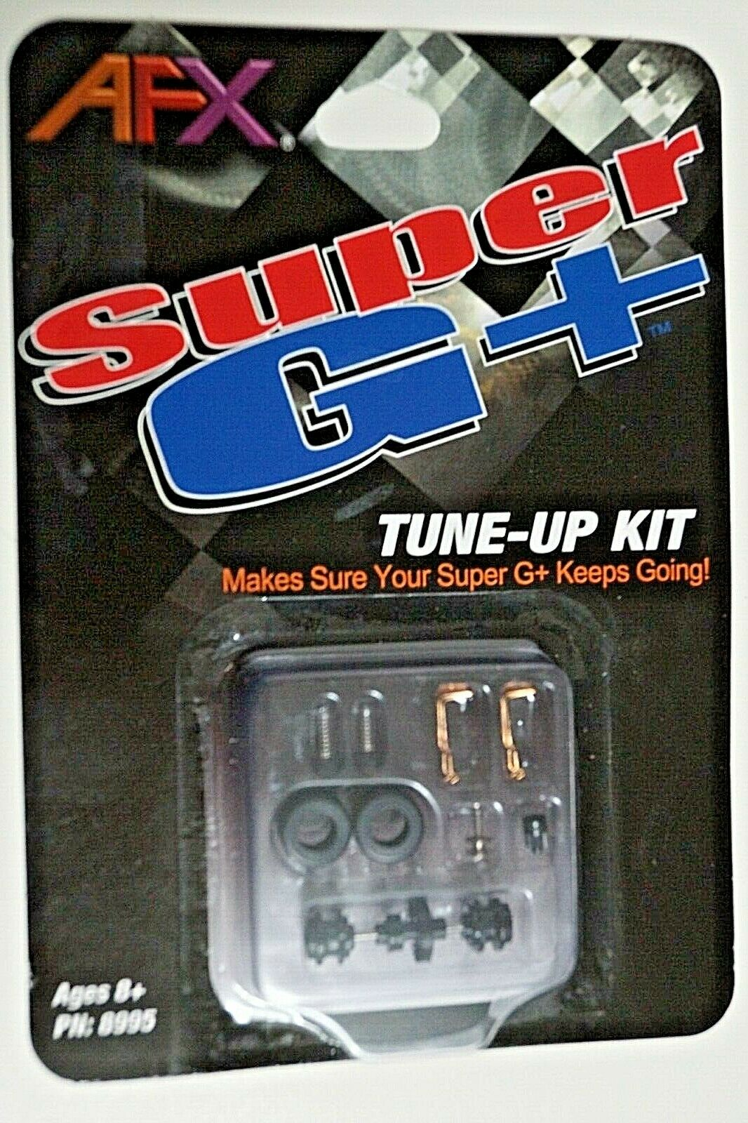 HH Super G AFX Road Racing 8995 Tune Up Kit