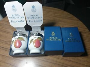 TWO-ROYAL-WORCESTER-EGG-CODDLERS