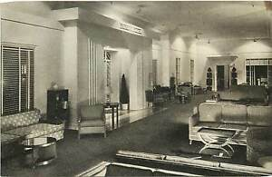 S postcard marshall field co chicago modern apartment art