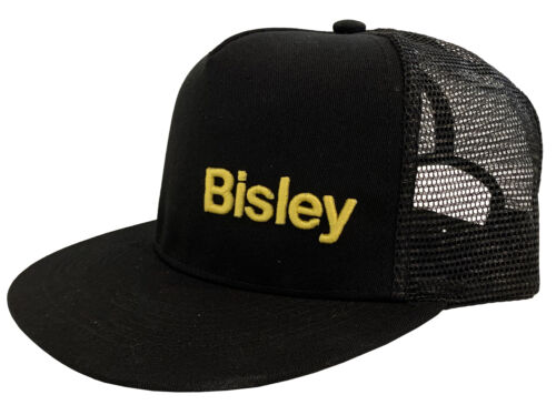 NEW Bisley Trucker Hat