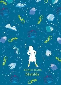 Matilda by roald dahl 2013 hardcover ebay matilda by roald dahl 2013 hardcover fandeluxe Choice Image