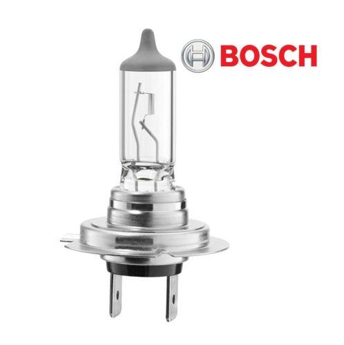 Bosch H7 Halógeno Faro Bombilla se Ajusta BMW R 1200 GS Enduro-Cristal Transparente 2004