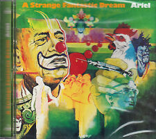 ARIEL a strange fantastic dream CD NEU OVP
