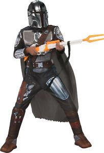 The Mandalorian Beskar Child Costume NEW Star Wars