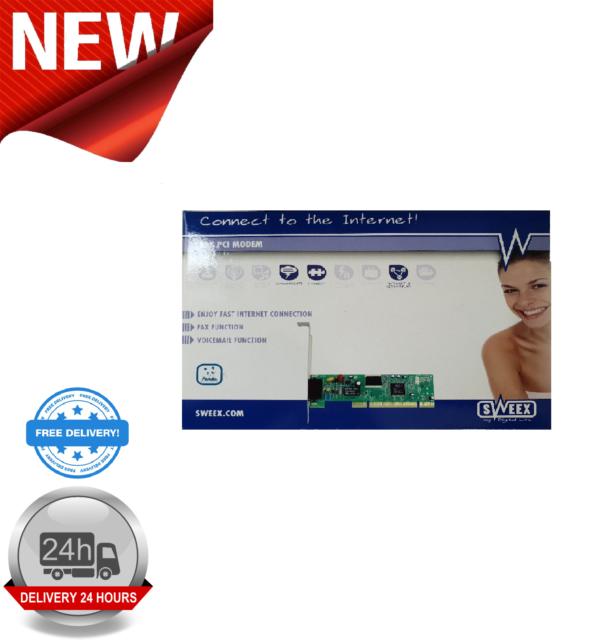 Sweex 56K PCI Hardware Modem Conexant Windows 8 Driver Download