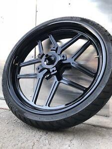 Harley-Davidson-HD-Nightrod-Vrod-26-Front-Big-Wheel-NRS-OEM-21-23-30