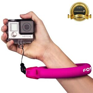 Waterproof-Float-Floating-Wrist-Strap-for-GoPro-Mobile-Phone-Camera-Camcorders