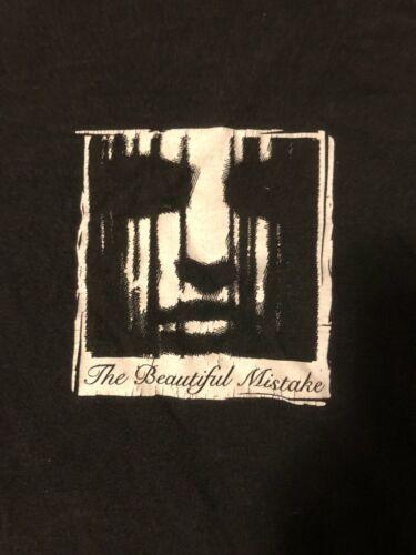 The Beautiful Mistake Vintage OOP L-shirt Taking B