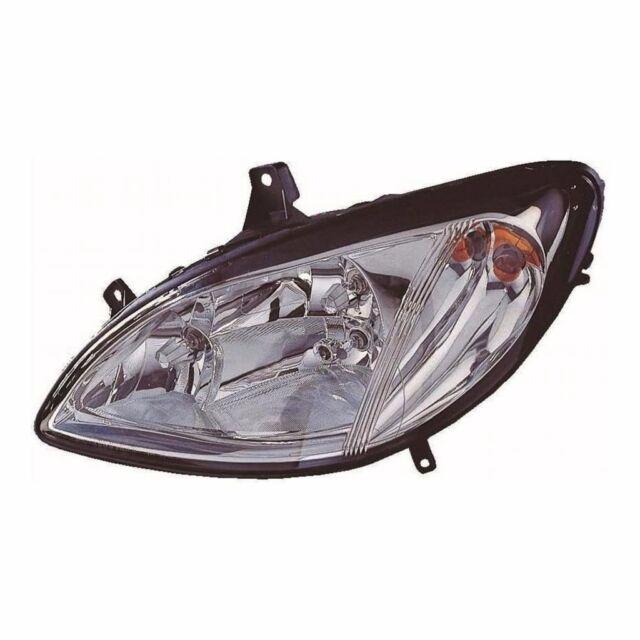 For Mercedes Vito W639 03 Headlight Lighting Lamp Left Uk Passenger Side