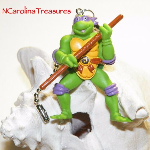 DONATELLO TEENAGE MUTANT NINJA TURTLES TMNT CEILING FAN LIGHT SWITCH PULL NEW