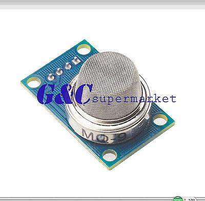 MQ9 MQ-9 Carbon monoxide Gas Sensor Module Gas Sensor module Arduino M27