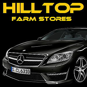 Hill Top Farm Stores
