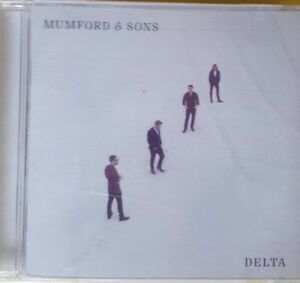Mumford-amp-Sons-Original-CD-2018-Delta-BRAND-NEW-and-FACTORY-SEALED