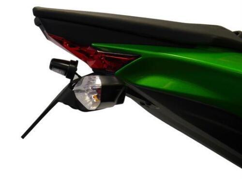 Tail Tidy Evotech Performance Kawasaki Z1000 2014-2018 Fender Eliminator