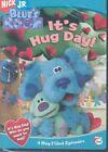 Nick Jr. Blue's Room It's Hug Day 0097368864849 DVD Region 1
