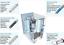 Utilisé Zero Installation Purificateur comptoir osmose inverse filtre à eau Noir