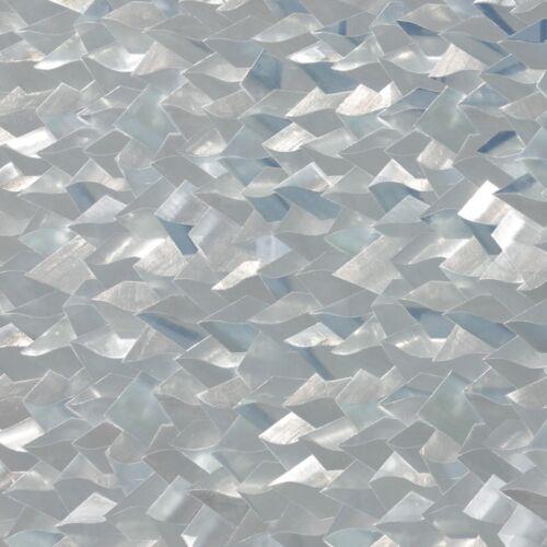 LINEA Fix Dekorfolie statische Fensterfolie GLC-4601 viele Größen Glasdekorfolie
