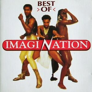 Imagination-CD-Best-Of-Imagination-France-M-M