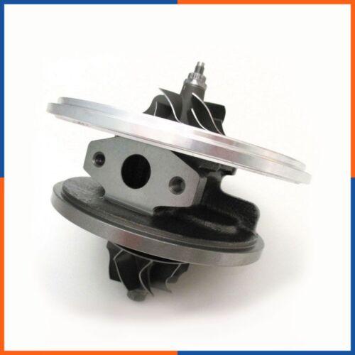 Turbo CHRA Cartouche pour FORD KUGA 2.0 TDCI 136 cv 728768-5004S 728768-5005S