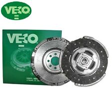 VECO 3 Piece Clutch Kit to fit Seat Toledo I (1L) & Volkswagen Caddy II VCK3262