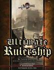Ultimate Rulership by Jason Nelson (Paperback / softback, 2013)