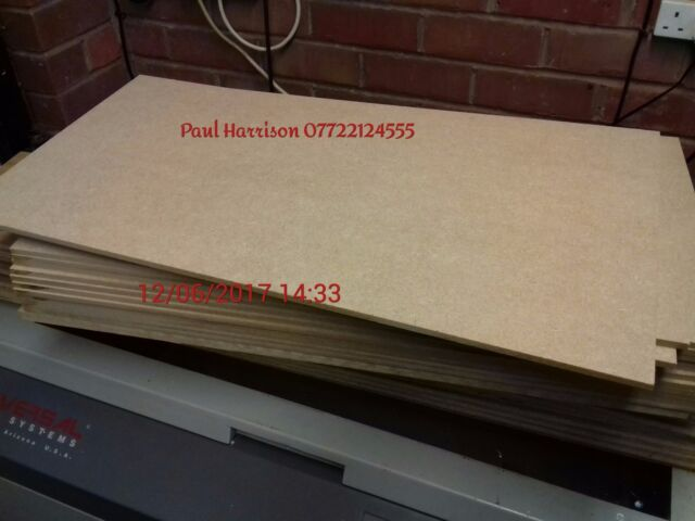 3mm Plywood Sheets Birch first class solid hardwood panels woodworking DIN A1-A5