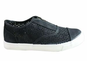 NEW-PLANET-SHOES-DAISY-WOMENS-COMFORTABLE-CASUAL-ZIP-SHOES