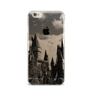 Hogwarts-iPhone-XS-Max-XR-Thin-Silicone-Cover-iPhone-7-8-Plus-X-Rubber-Gel-Snap
