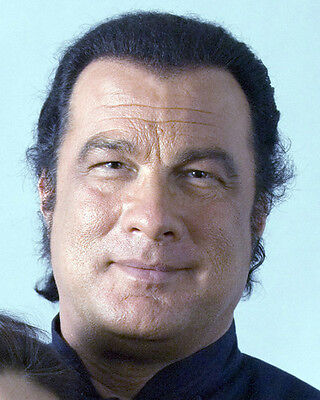 Steven Seagal Movie Photo s275567 Size Choice Cleaning The Oral Cavity.