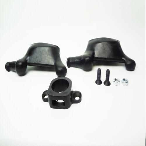 SnapOn Tire Changer Nylon Mount Demount head kit 1 replacement head 24335
