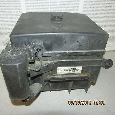 2000 2001 2002 2003 2004 2005 Chevrolet Chevy Malibu Engine Fuse Box  0630201752 | eBayeBay
