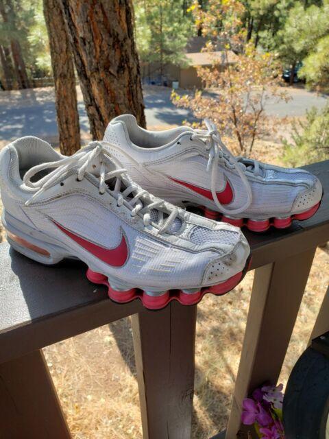 Nike Shox Dream, Size 8