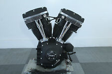 14 Harley Dyna FX Twin Cam 103 1690 Engine Motor Run&Drive GUARANTEED 9,800mi