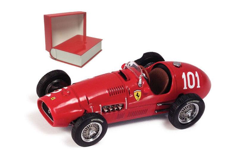 Ixo SF11 52 ferrari F1 500 F2  101 champion du monde 1952-un ascari échelle 1 43
