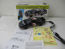 Dale Earnhardt-Fone  New In Box Working Telephone by Columbia Tel-Com
