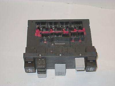 VW Touran Bordnetz Steuergerät Bordnetzsteuergerät 3C0937049E Original Bosch