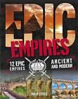Empires by Philip Steele (Hardback, 2015)