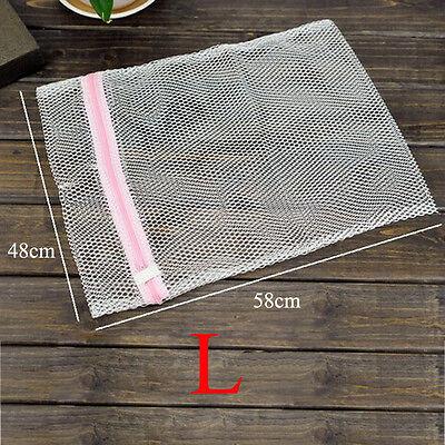 3 Sizes Underwear Aid Bra Socks Lingerie Laundry Washing Machine Mesh Bag
