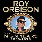 The MGM Years [12/4] by Roy Orbison (CD, Dec-2015, 13 Discs, Universal)