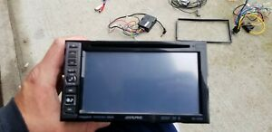"""Alpine INE-W960HDMI 6.1"""" In-Dash DVD/GPS Navigation Receiver"""