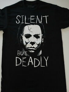 Michael-Myers-Halloween-Silent-But-Deadly-Horror-Movie-T-Shirt