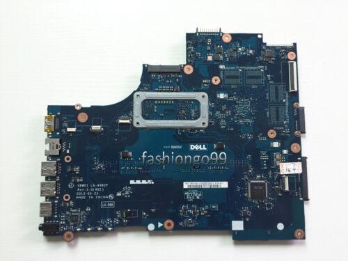 Dell Inspiron 15R 5537 3537 Intel i3-4010u Motherboard CN-0CX6H1 CX6H1 LA-9982P