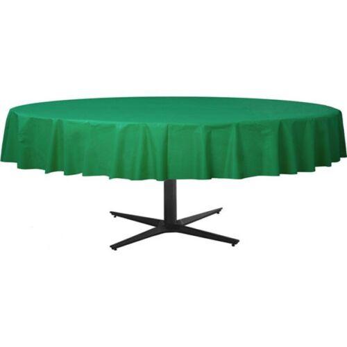 Green Party Table Wear Summer Fiesta Beach Birthday Wholesale Children BBQ