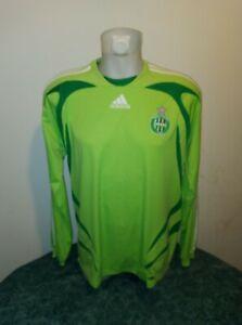AS SAINT ETIENNE Maillot football XL soccer jersey maglia trikot voetbal shirt