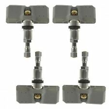 Set of 4 Brand New TPMS Tire Pressure Sensors - Dorman # 974-001