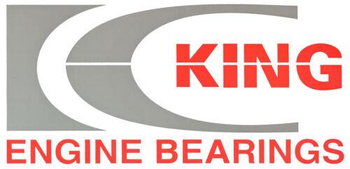 King Race Performance Rod Bearings FITS Nissan Skyline 2.5 RB25DET RB26DETT STD