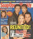 JUNE 4 2002 - SOAP OPERA WEEKLY vintage soap opera magazine