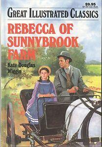 Great-Illustrated-Classics-Rebecca-of-Sunnybrook-Farm-by-Kate-Douglas-Wiggin