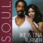 S.O.U.L. by Ike & Tina Turner (CD, 2012, BMG (distributor))