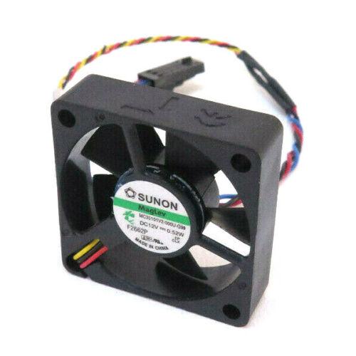 Sunon Fan 060-00818-000 MC35101V2-000U-G99 DC12V=0.52W